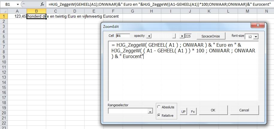 hjgsoft-excel-handigheidjes-zoomedit-spaceonizer